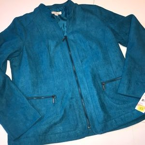 Studio works jacket Size 12